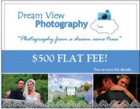 Dream View Photography - Wedding Photographer in Burlington, Ontario