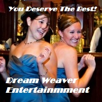 Dream Weaver Entertainment - Wedding DJ in Pottsville, Pennsylvania