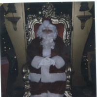 Dreamcatchers - Santa Claus in Clarksburg, West Virginia