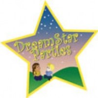 Dreamstar Parties - Princess Party in Stockton, California