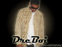 DreBoi Mr.RnBSwag