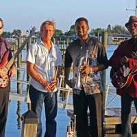 Dr.Gary Brown & The Gary Brown Blues Band - Blues Band in Tarpon Springs, Florida