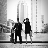 Driftwood - String Trio in Austin, Texas