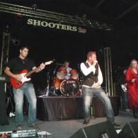 DRIVEN - Country Band in Texarkana, Arkansas