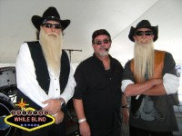 Driving While Blind*A Musical Tribute to ZZ Top* - Classic Rock Band in Henderson, Nevada