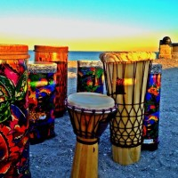 Drum-N-Dance - Drum / Percussion Show / World Music in Westport, Connecticut