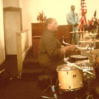 Drummer - Drummer in Wilmington, Delaware