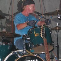 Drummer~~~Robbie Morris - Bassist in Palm Coast, Florida