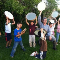 Drumming Magic Drum Parties - Drum / Percussion Show in Stockton, California