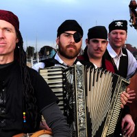 Dublin Pirate - Pirate Entertainment / World Music in Long Beach, California