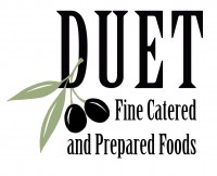 Duet Catered and Prepared Foods - Caterer in Cleveland, Ohio