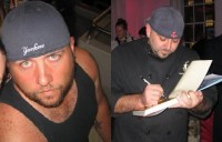 Duff Goldman Impersonator - Look-Alike in Branson, Missouri