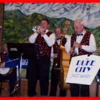 Duke City Jazz Band - Dixieland Band / Party Band in Albuquerque, New Mexico