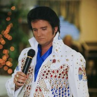 Duke of Elvis Entertainment - Elvis Impersonator in Rocky Mount, North Carolina