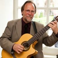 Dunstan Morey - Guitarist - Classical Guitarist in Batavia, New York