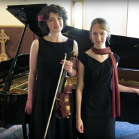 Duo Calla - Classical Music in Trenton, Michigan