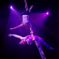 Duo Catalexi - Circus & Acrobatic in Granby, Quebec