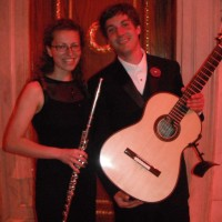 Duo D'Amoore - Classical Music in Newport News, Virginia