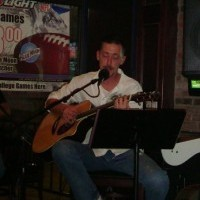 Dustin Shaft - Classical Guitarist in Mckinney, Texas