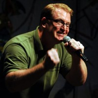 Dwight McCormick The Preacher Comic - Stand-Up Comedian in Grove City, Ohio