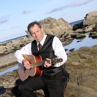 Dwight Phetteplace - Folk Singer in Brunswick, Maine