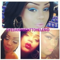 Dyedandwenttohelen - Makeup Artist in North Miami Beach, Florida