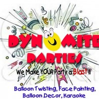 DynOmite Parties - Balloon Twister in West Palm Beach, Florida