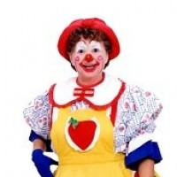 Berry Merry's Clowns and Characters - Storyteller in Tampa, Florida