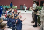 Boy, Cub, Girl scouting events year-round