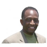 Earl Middleton - Author in Orange, California