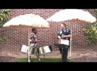 East Coast Pan Collective - Steel Drum Band in Chester, Pennsylvania