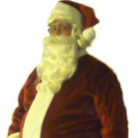 East Coast Santa - Santa Claus in Reading, Pennsylvania