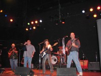 East Side Live - Rock Band in Cumberland, Maryland