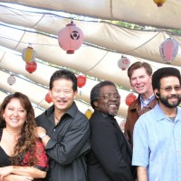 East Wind Band - R&B Group in Sacramento, California