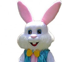 Easter Bunnies - Costumed Character in Mason, Ohio