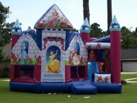 Eastern Shore Inflatables - Pony Party in Mobile, Alabama
