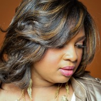 Ebony - Gospel Singer in Kenosha, Wisconsin
