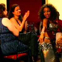 Ebony, Traditional and Fusion Bellydance - Belly Dancer in Washington, District Of Columbia