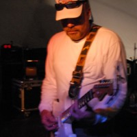 Ed Kelleher/one man band - Southern Rock Band in Greenville, South Carolina