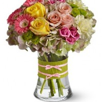 Ed Moore Florist - Wedding Florist in ,