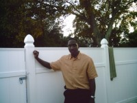 Ed, Tampa Gospel Singer - R&B Vocalist in St Petersburg, Florida