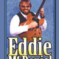 Eddie McDaniel - One Man Band in Biloxi, Mississippi