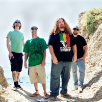 Eddie Blunt - Reggae Band in San Diego, California