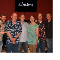 Edenborn - Dance Band in Cartersville, Georgia