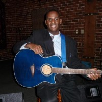 Edriss Alexis - Guitarist in Harvey, Illinois