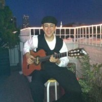 EdwardInNY - Classical Guitarist in New York City, New York