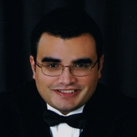 Edwin A. Perez - Classical Singer in Arlington, Virginia