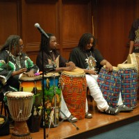 Egbe Kilimanjaro African-Caribbean Drum & Dance - World & Cultural in Rocky Mount, North Carolina