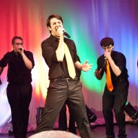 Eight Beat Measure - A Cappella Singing Group in Lockport, New York