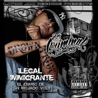 El Criminal - Hip Hop Artist / Rapper in The Bronx, New York